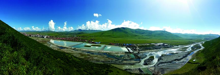川西藏区生态保护与建设工程色达县石砾草地恢复、果根塘生态保护与治理EPC项目.jpg